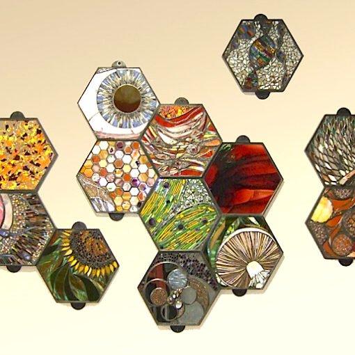 microscope art